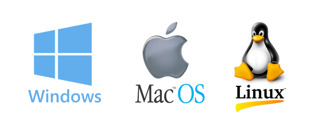 Windows or Mac? … What about Linux?