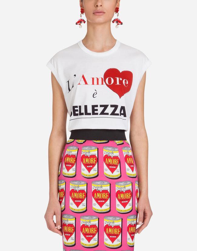 fashion t-shirts
