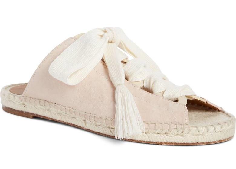 zapatos primevera verano
