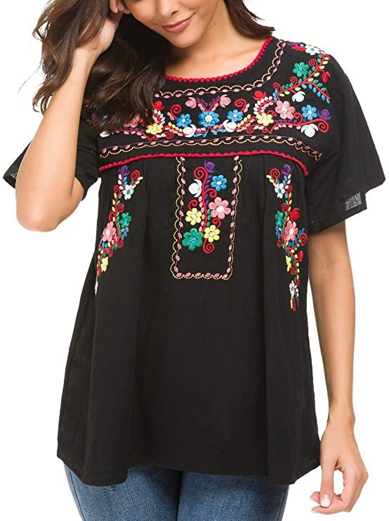 camisa mexicana