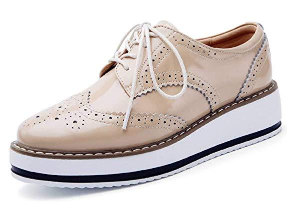 Tendencias en zapatos otoño invierno