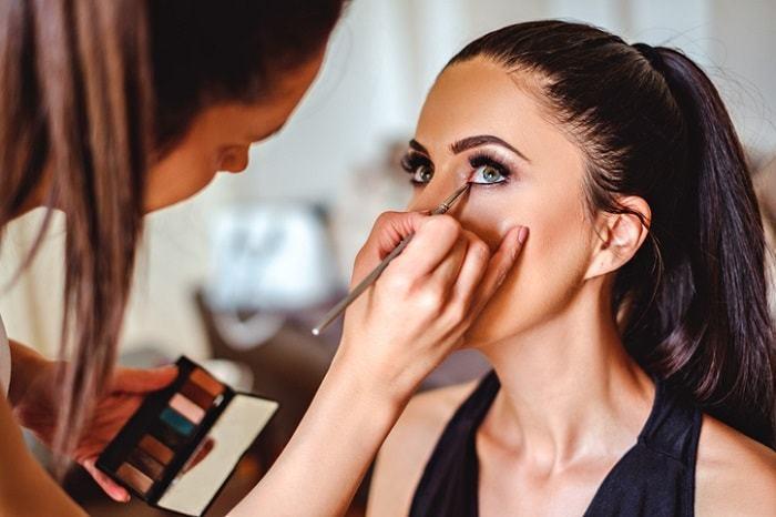 makeup artists dominicanas