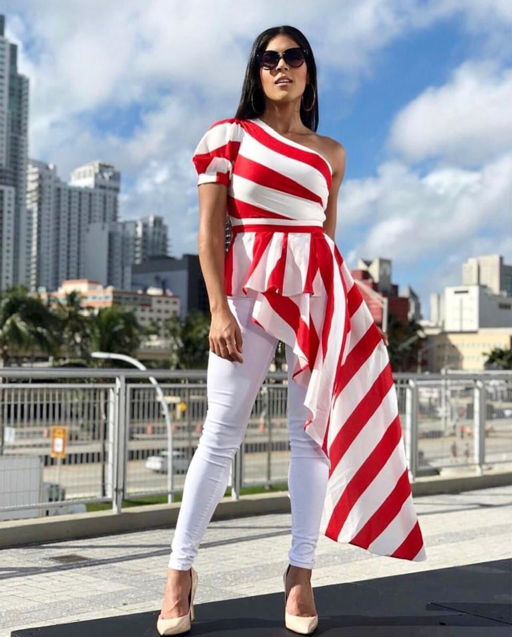 los mejores looks patrioticos para celebrar el día de la independencia