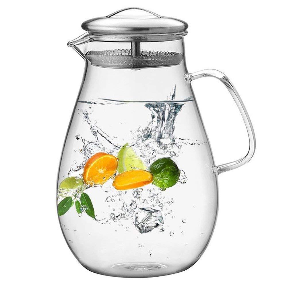 jarra para jugos