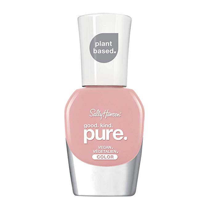 sally hansen pure