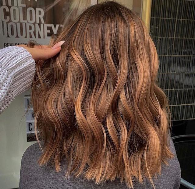 cabello primavera verano 2020