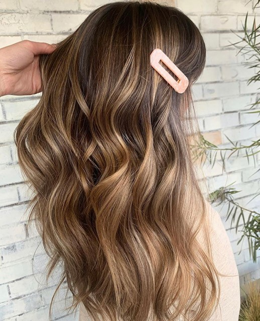 tendencias cabello