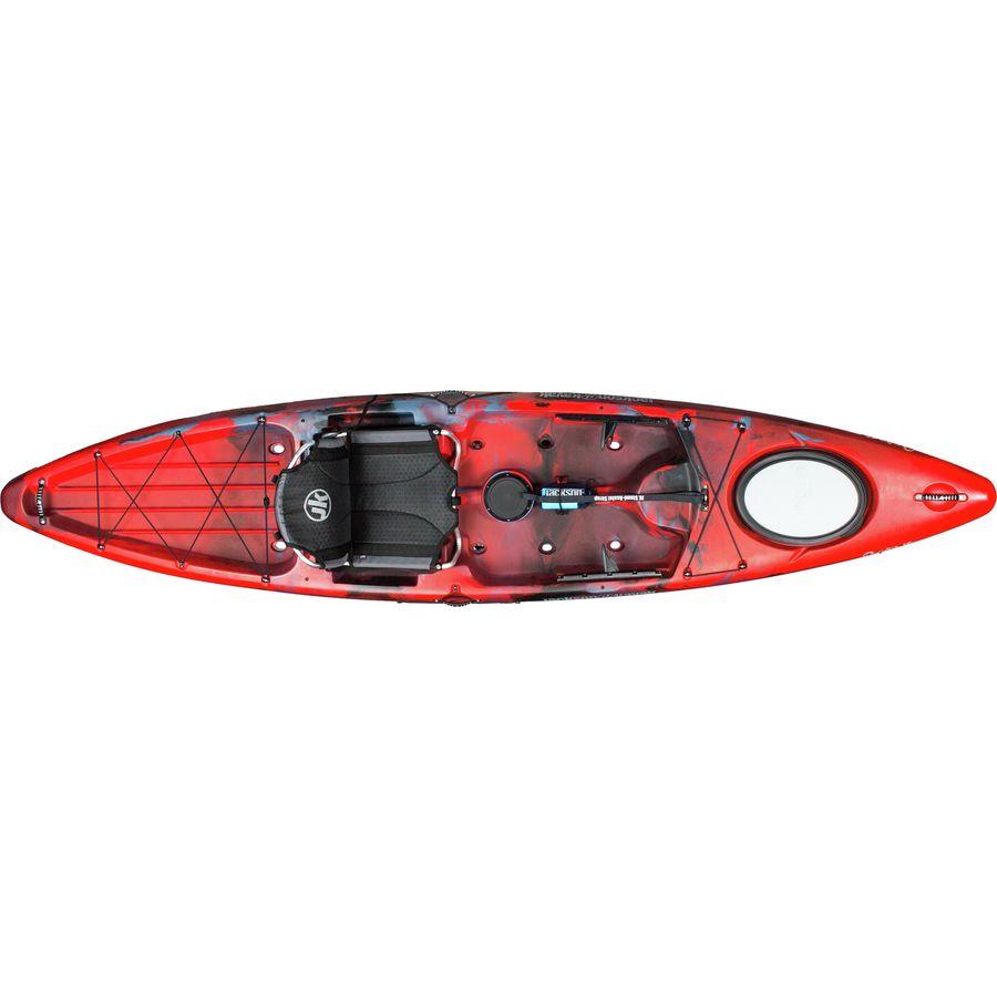 Kayaks Under $1000 Jackson Cruise 12
