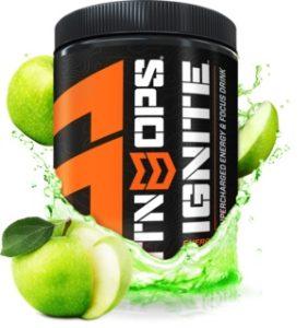 MTN OPS Ignite Green Apple
