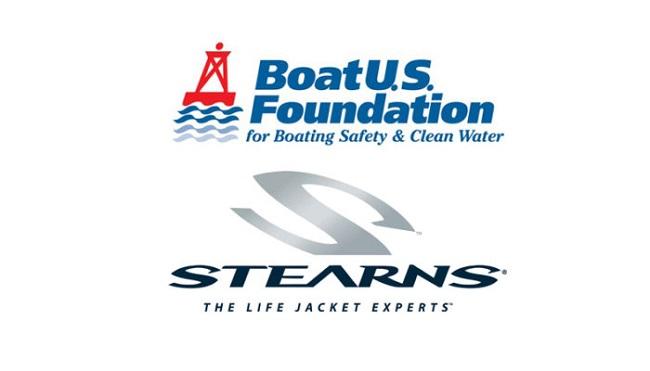 boat US lifejacket