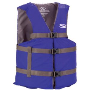 stearns life jacket tips kayak fishing