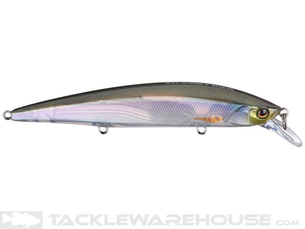 Jackall Rerange Fishing Lures
