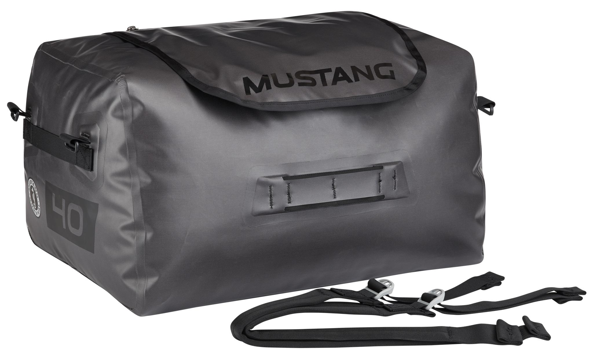Mustang Survival Pacifica Weatherproof 60L