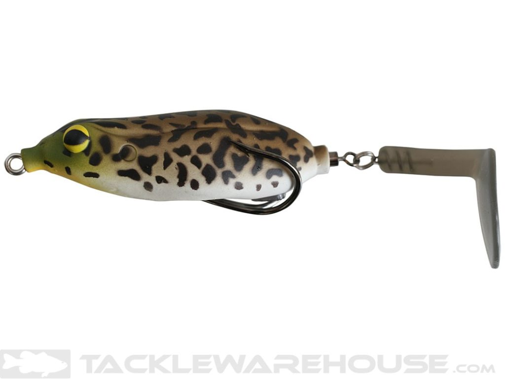 Teckel Sprinker Fishing Lures