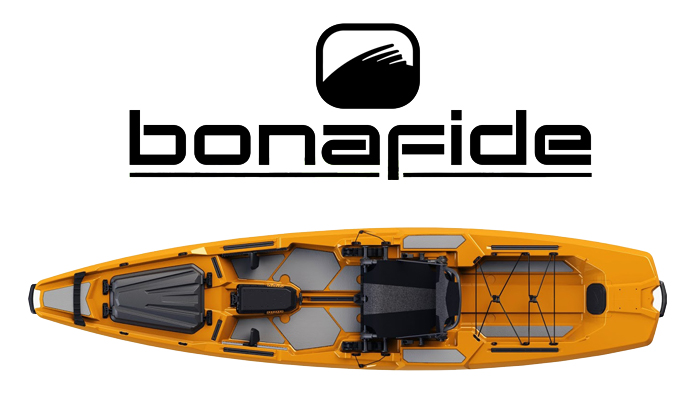 Bonafide Kayaks