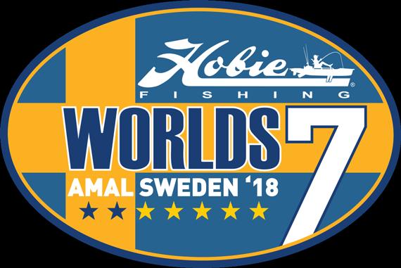 hobie fishing worlds 7