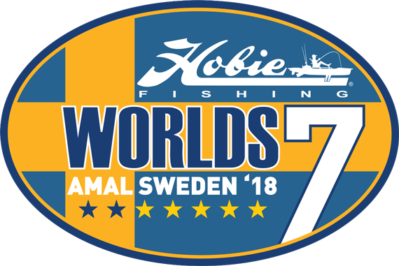hobie fishing worlds 7