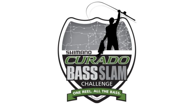 Curado Bass Slam Challenge