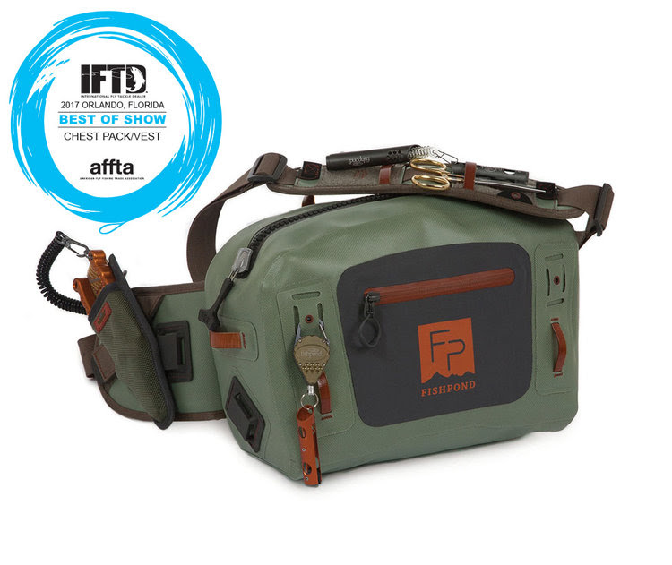 Fishpond 2018 Fly Fishing Collection