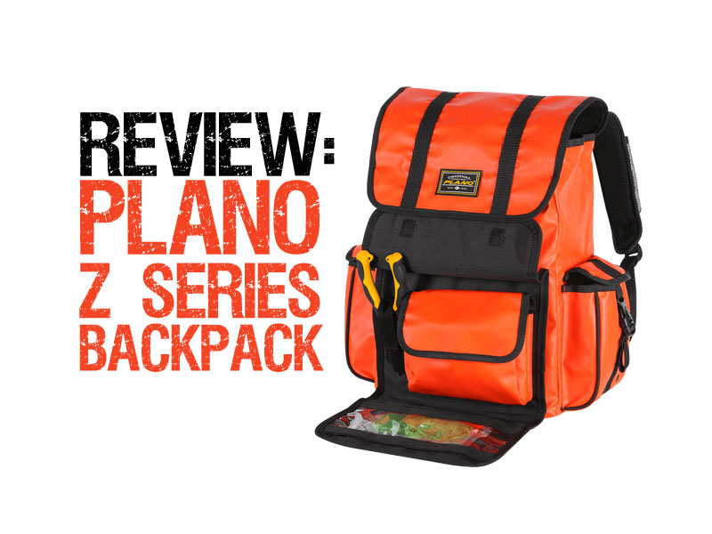 Plano-Z-Series-Backpack Payne Outdoors Review
