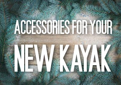 kayak accessories christmas
