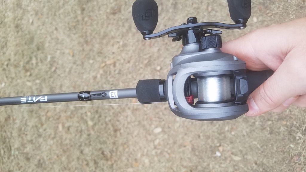 13 Fishing Trick Shop Deep Spool for Concept Reels