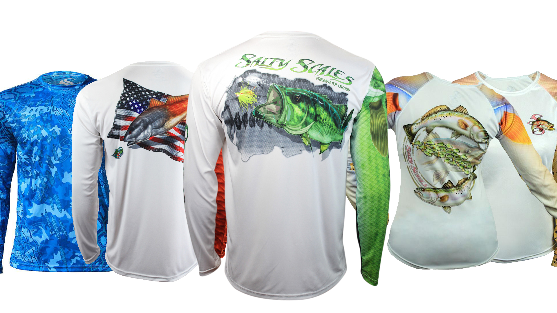 Salty Scales Review Payne Outdoors Chris Payne