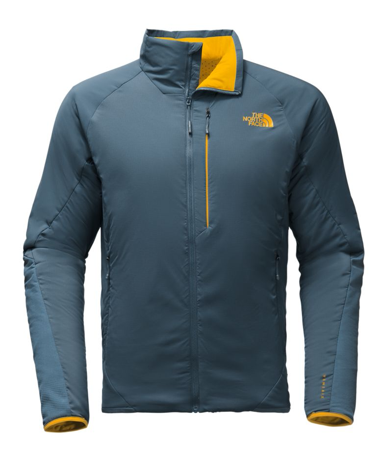 North Face Ventrix Jacket from Payne Outdoors Reviewer Chris Payne