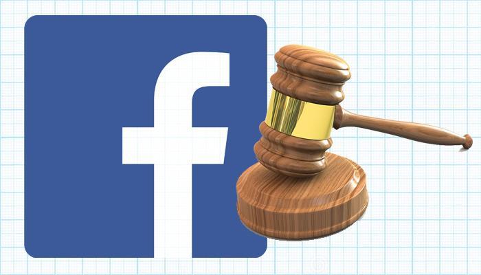 Facebook Violation Rules