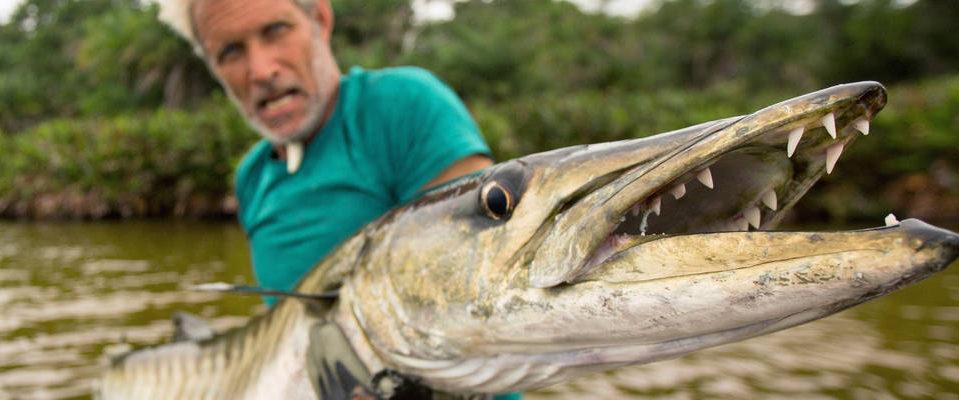 Fishing for giants smithsonian