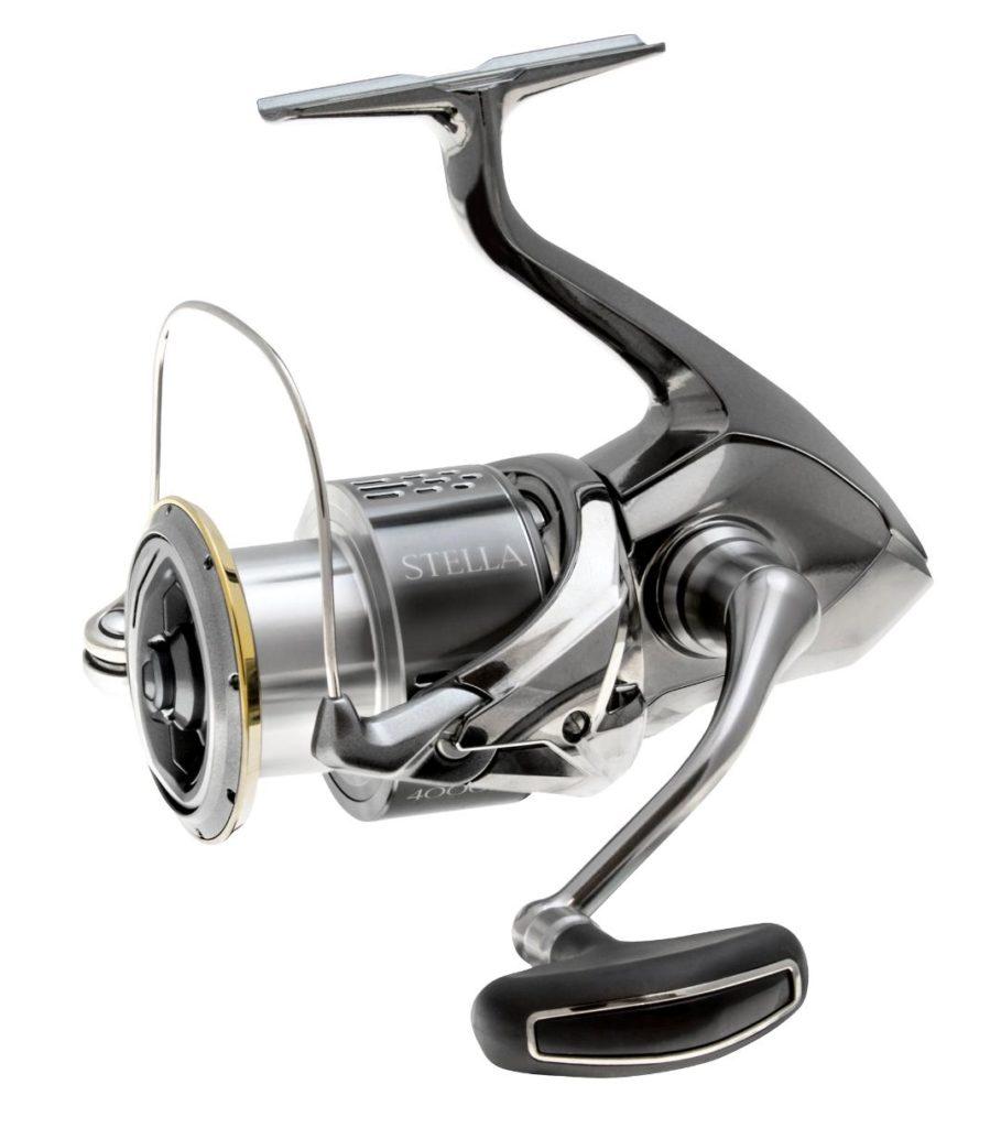 Stella 4000FJ spinning reel