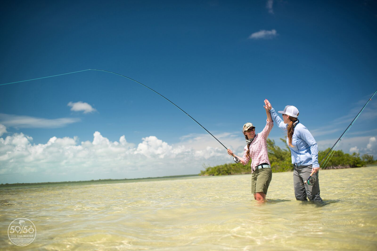 Orvis 5050 Women Fly Fishing