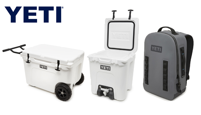 YETI New Panga Haul Silo