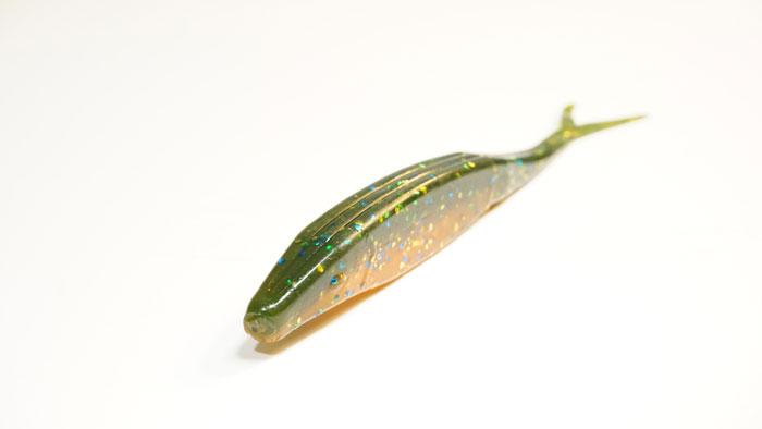 Bio Bait Switchback Perch Gill
