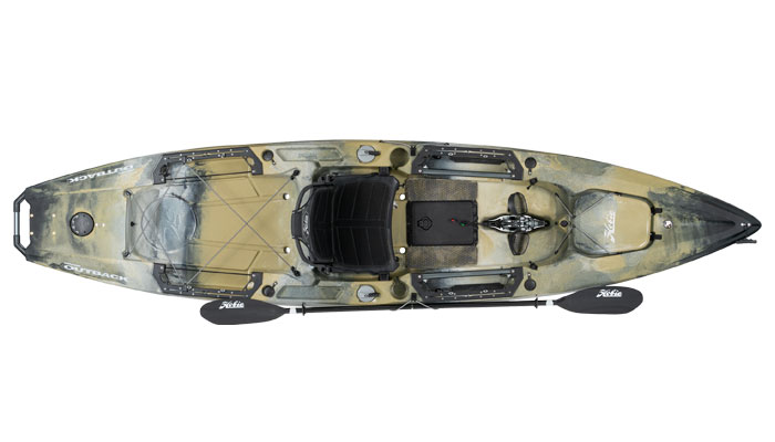 2019 Hobie Outbck Review Payne Outdoors