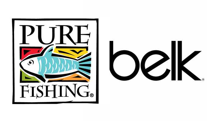Pure Fishing Bought By Belk Hot Topic