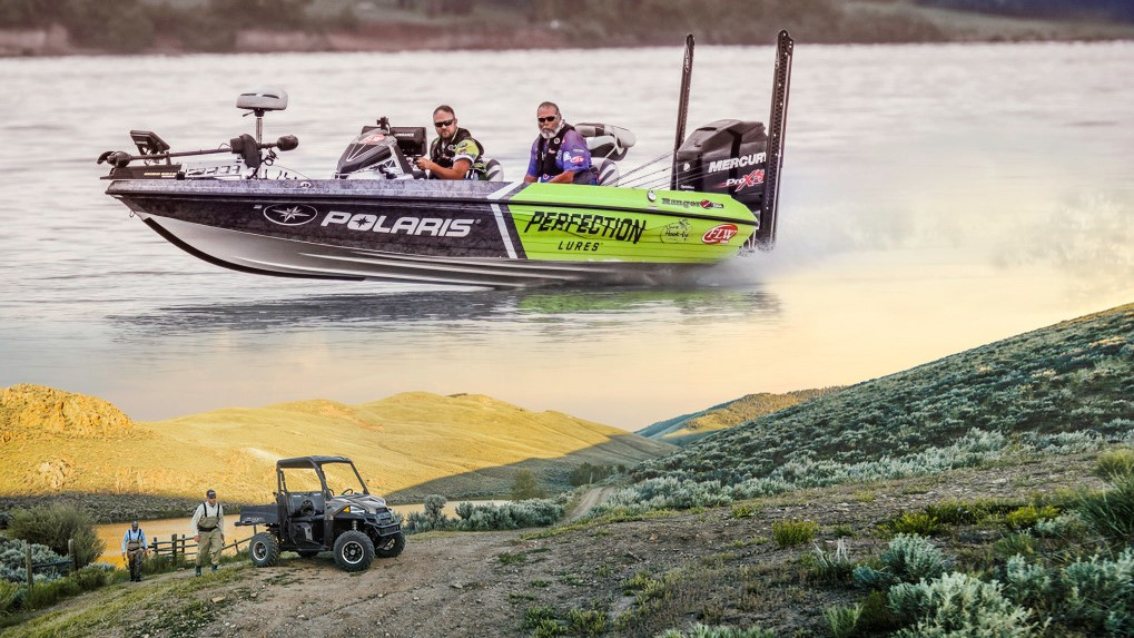 Polaris FLW Partnership