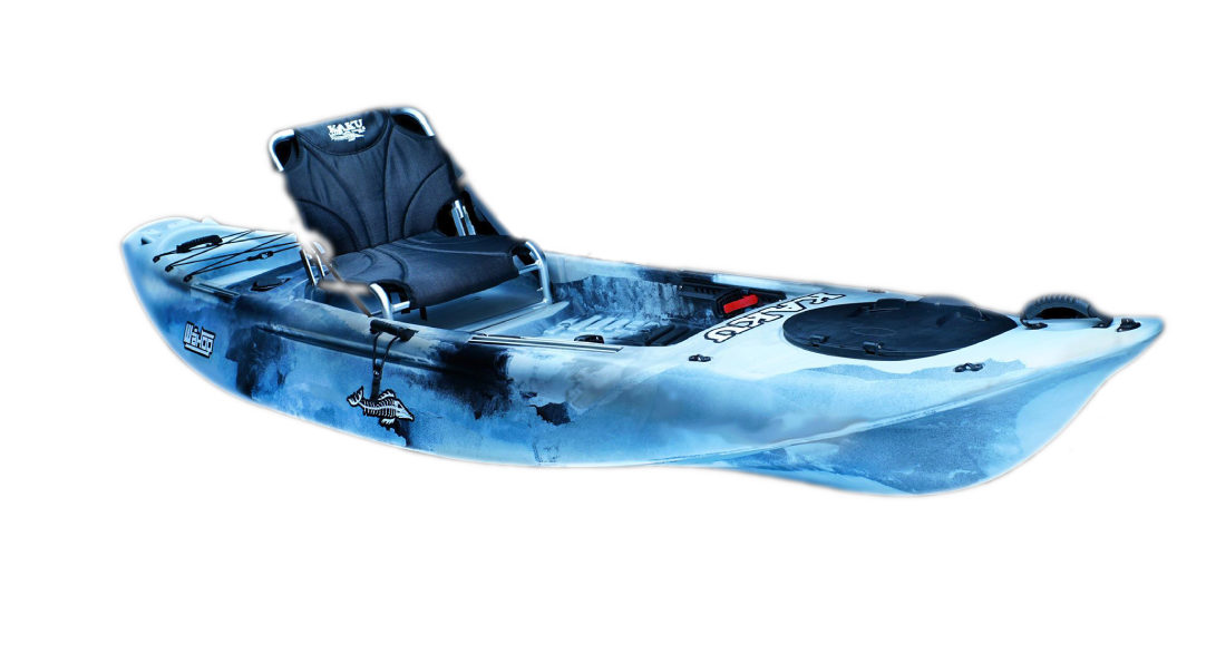 Kaku Wahoo Most Popular Kayaks Under $1000