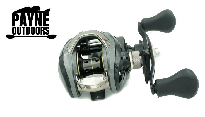 review Daiwa CR80 Payne Outdoors