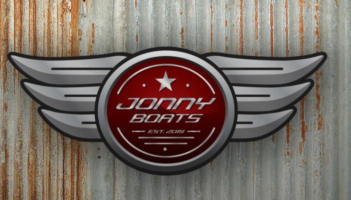 jonny boats bass 100 banner