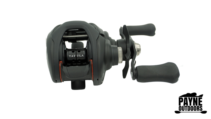 Review Daiwa Tatula 100 Payne Outdoors
