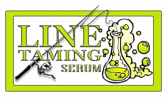 Line Taming Serum