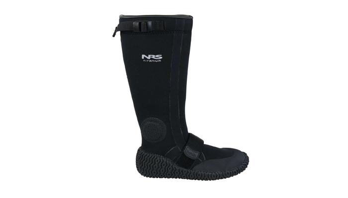 NRS Boundary Shoe Boot