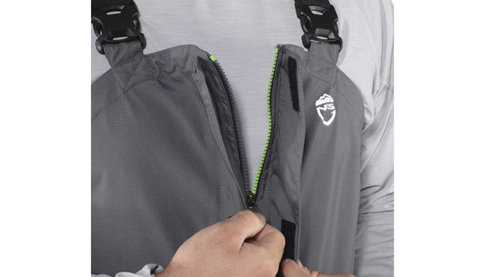 NRS Champion Bibs and Jacket Review Payne Outdoors
