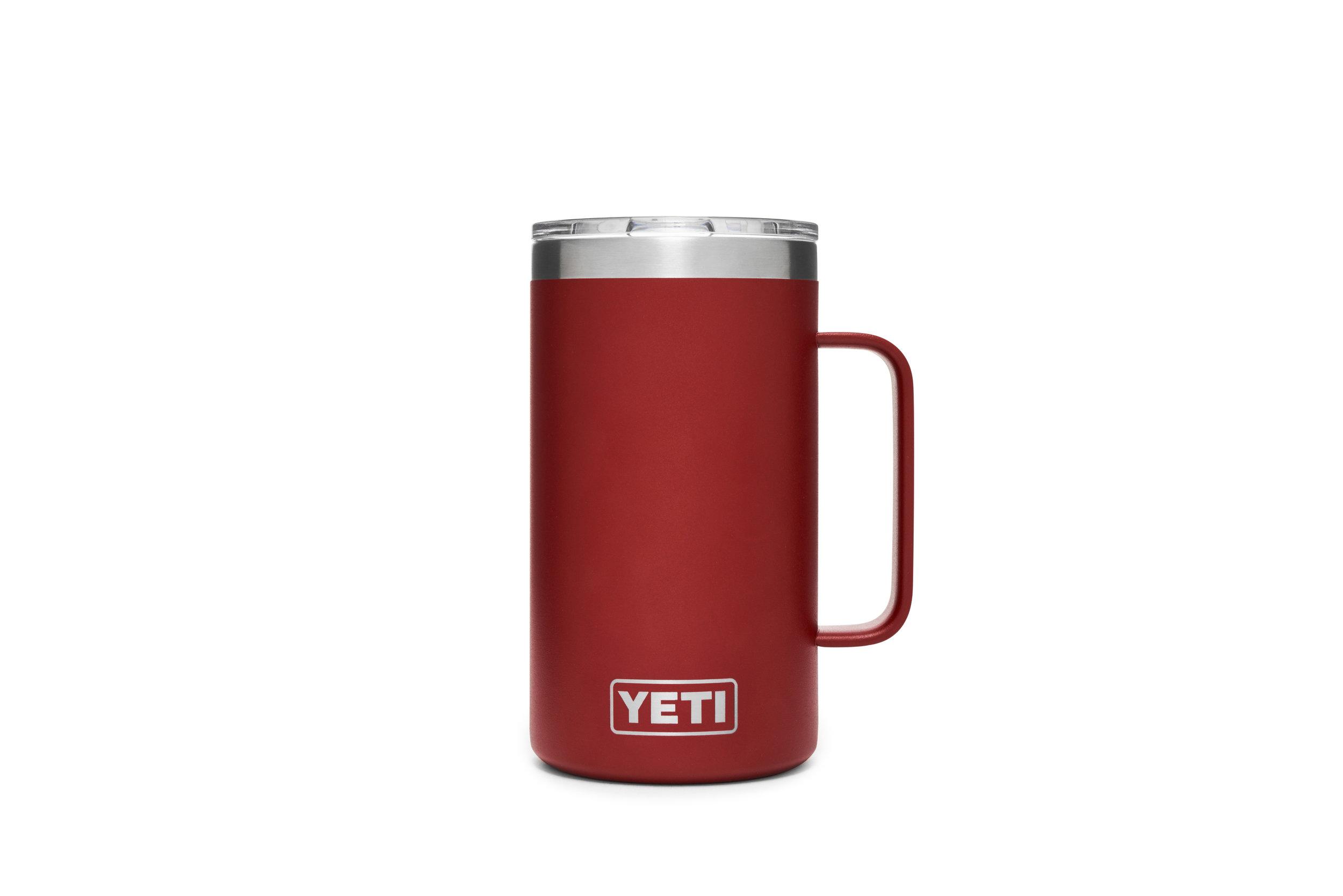 YETI 24 ounce Rambler Mug