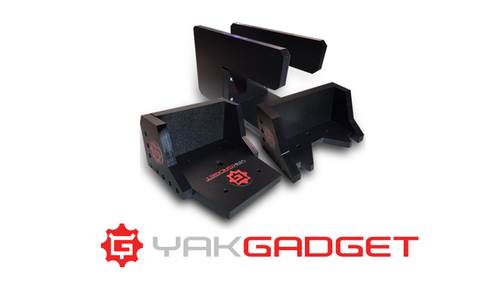YakGadget Kayak Motor Mount Review Payne Outdoors