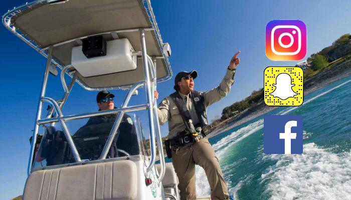 Social Media Helps TPWD catch lawbreakers