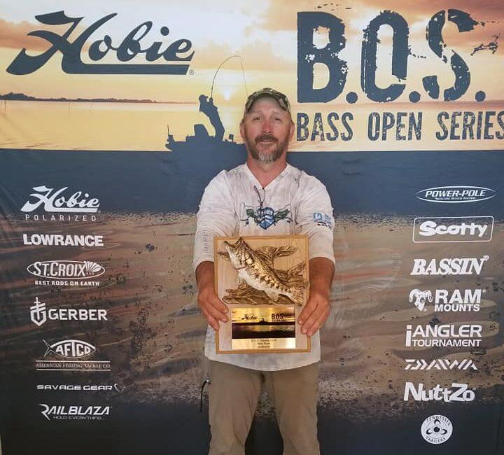 Winners Circle Jody Queen Winner Hobie BOS New River