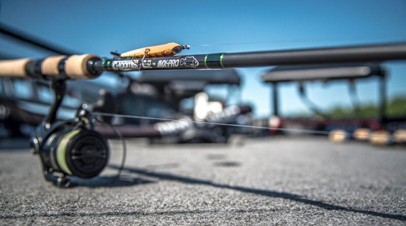 G.Loomis IMX-PRO Rods Payne Outdoors