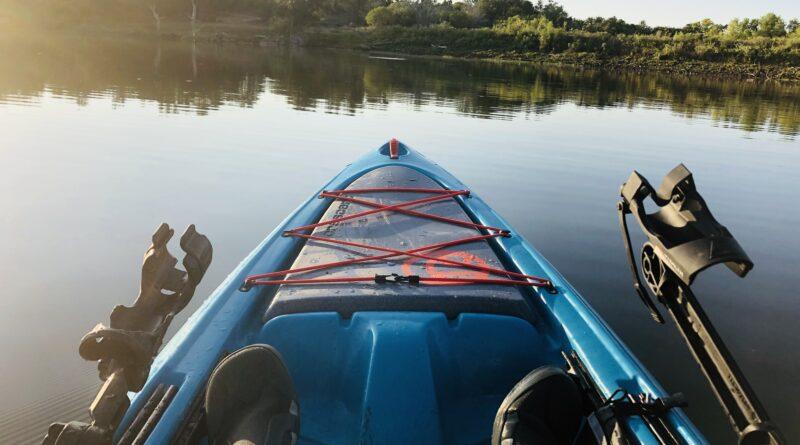 Crescent LiteTackle Fishing Kayak Review Payne Outdoors